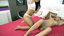 Teach Me Fisting! - Nicolette, Lexi Dona preview image