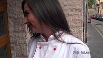 Russian cook from streets anal banged pov preview image
