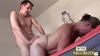 Hauswife sex young german mom Thumbnail
