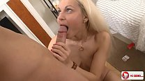 Teen Blond Model Lianessa HD Anal Porn Video image