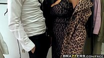 Brazzers - Milfs Like it Big - Sometimes I Fuck Anything scene starring Ariella Ferrera and Xander C thumbnail