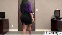 Busty Sluty Office Girl (diamond kitty) Like Hard Style Sex Action clip-15