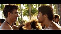情色電影 Erotic Movie (Hot Movie) - A stoned paradise