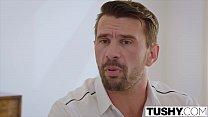 TUSHY Bad Girl Fucks TV Producer