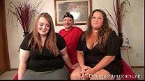 Casting Desperate Amateurs gopro bts footage bb...