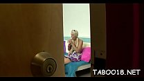 Free download video bokep Goluptious hottie Maci Lee feels donga in her