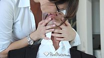 PureMature - Hot Holly Michaels gets home for s...