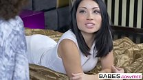 Babes - Let It Out  starring  Rina Ellis and Lu...