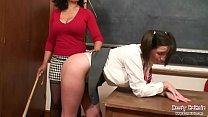 Teacher Danica Punishes Student Michelle Vorschaubild