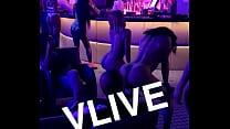 Strip Club (VLive - Atlanta) porn image