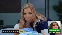 Doctors Adventure - (Ashley Fires, Isiah Maxwell) - Hands On - Brazzers Preview