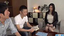 Sexy Threesome Sex Scenes With Busty Sofia Takigawa - More At Javhd.net