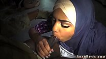 9661 Chubby arab anal and  muslim lady The Booty Drop point, 23km preview