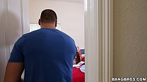 Innocent 18yo Teen Sally Squirt Gets Banged Out on BangBros (bbe14995) Preview