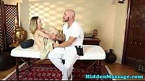 Bigtits milf banged by her masseur