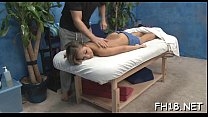 Bare oil massage Vorschaubild
