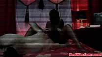 13408 Doggystyled Dutch hooker gets booty spunked preview
