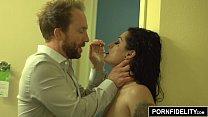 PORNFIDELITY Katrina Jade Takes the Condom Off For Creampie Vorschaubild