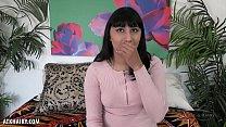 Nenetl Avril Lets You Lick Her Hairy Anus