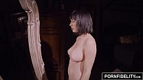 PORNFIDELITY Olive Glass Has Her Body Explored By James Deen - 9Club.Top