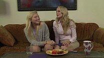 Do you like older woman? - Melissa May, Simone Sonay Preview