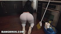 11013 BANGBROS - My Dirty Maid Got a Big ol' Ass! (mda13899) preview