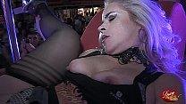 Carla e Valentina godono con i cazzoni di SpicyLab thumbnail