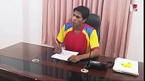 Desi Girl Sleeps With Coach For Selection B-Grade Preview