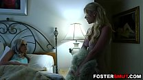 Daughter caught masturbating by religious foster parents thumbnail