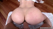 BANGBROS - Huge ass on a white girl Thumbnail