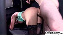 (amia miley) Worker Girl With Big Round Tits Have Sex In Office video-01