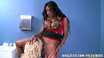 Brazzers - Hot lesbian prison sex tumblr xxx video