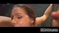 Amateur slut facial 1 Widescreen TSO[4]