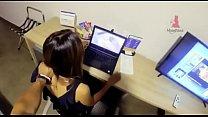 Malefikas - Buscando wifi encontro semen