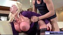 Superb Wife (alura jenson) With Big Tits Like Intercorse video-03 video