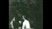 Vintage voyeur watches two lesbians Vorschaubild