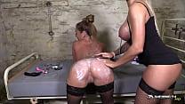 Candy Sexton & Amanda Rendall | Polly pierson porn thumbnail