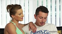 DADDY4K. Victoria Daniels has proper sex with her bf's dad - 9Club.Top