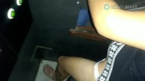 15842 Gloryhole 1 no sexshop Centro SP - chupando desconhecidos - corno filmando preview