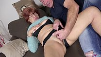 Screenshot STEP SON SED UCE UGLY HAIRY GRANDMA TO FUCK AND ...