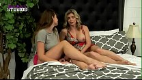 Ivy Rose in Step Parents Threesome - 9Club.Top