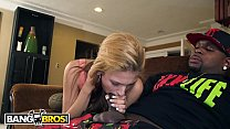 BANGBROS - We Pick Up Hope Harper In Trailer Park & Put A Big Black Dick In Her image