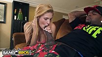 BANGBROS - We Pick Up Hope Harper In Trailer Park & Put A Big Black Dick In Her Preview
