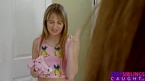 Pussy Playing Step Sisters Welcome Teen Cousin S7:E10 thumbnail