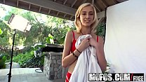 Mofos - Pervs On Patrol - Blonde Model Sucks Homeowner starring  Haley Reed and Ryan Driller