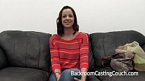 Fun Health Nut Kate's Anal Audition Preview