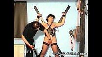 Hot amateur punishment Custom