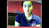mexicana traviesa por webcam's Thumb