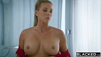 BLACKED Samantha Saint Cant Resist BBC and Rimming - 9Club.Top