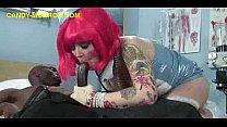 Blonde Sixty Nine with Black pornhub video